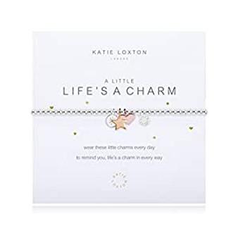 A Little Bracelet - Life's A Charm