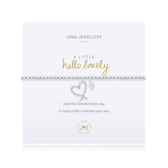 A Little Bracelet - Hello Lovely