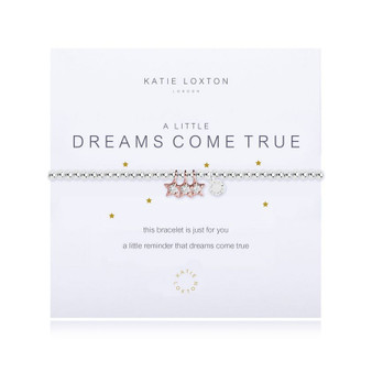 A Little Bracelet - Dreams Come True