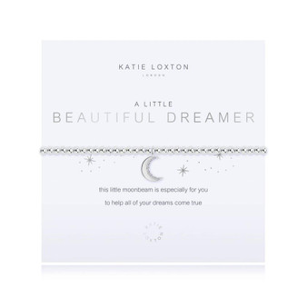 A Little Bracelet - Beautiful Dreamer/Moonbeam