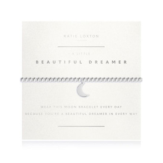 A Little Bracelet - Beautiful Dreamer