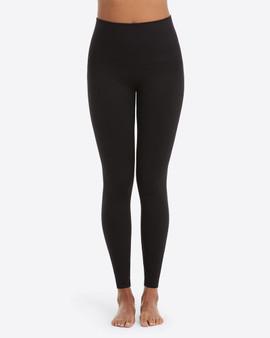 Look At Me Now Leggings - Very Black
