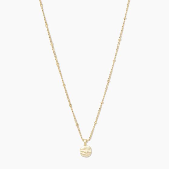 Shorebreak Necklace - Gold