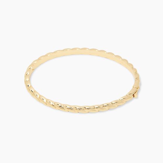 Crew Bracelet - Gold