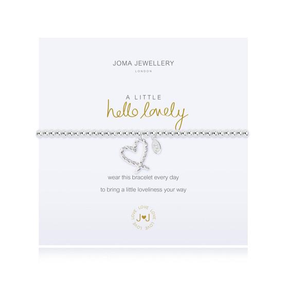 A Little Bracelet - Hello Lovely