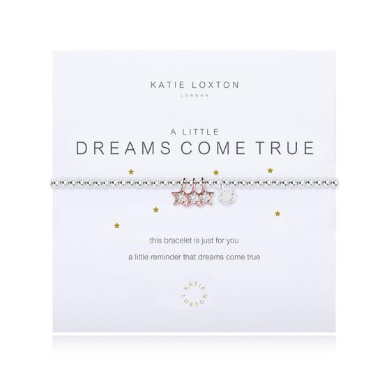 A Little Bracelet - Dreams Come True