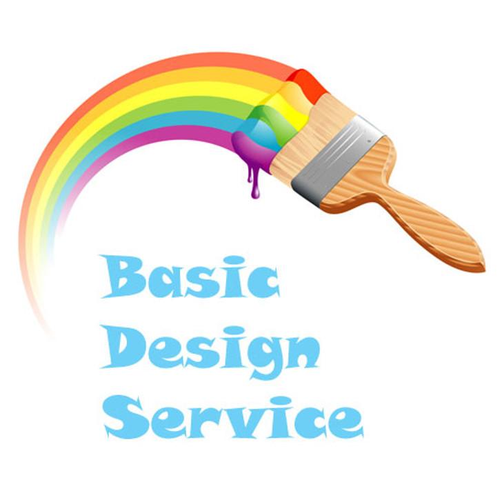 Basic Banner Graphic Design Service