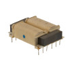 SPT-126-UL: Economy, 600Ω Split:600Ω Split Impedance, (Mini2) Telecom Transformer