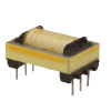 SPT-2107-UL: 600Ω:600Ω Impedance, 1:1.04 Turns Ratio Coupling Transformer