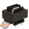SPW-1101: Dual 115/230V Primary, 5.0VA, Series 12.6VCT @ 400mA, Parallel 6.3V @ 800mA