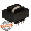 SPW-1204: Dual 115/230V Primary, 10.0VA, Series 24VCT @ 420mA, Parallel 12V @ 840mA