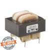 SPW-503-S: Single 115V Primary, 6.0VA, Series 20VCT @ 300mA, Parallel 10V @ 600mA
