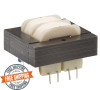 SPW-603-D: Dual 115/230V Primary, 12.0VA, Series 20VCT @ 600mA, Parallel 10V @ 1.2A