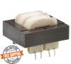 SPW-604-D: Dual 115/230V Primary, 12.0VA, Series 24VCT @ 500mA, Parallel 12V @ 1.0A