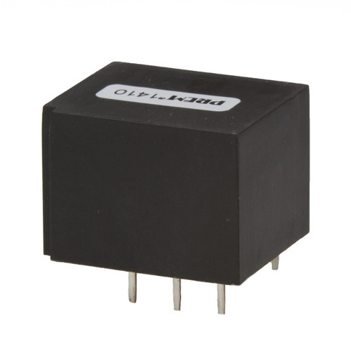 SDL-3001: 17.2–153.4µH, 0–1.5A Peak Current, 50–400mA Bias