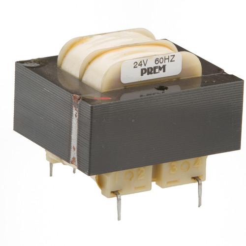 SLP-24-601: Single 24V Primary, 12.0VA, Series 12.6VCT @ 1.0A, Parallel 6.3V @ 2.0A