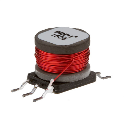 SMI-0010-S: 10µH @ 2.10A Inductor