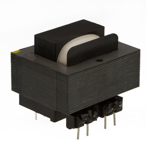 SPHE-351: Single 115/230V Primary, 1.1VA, Series 12.6VCT @ 90mA, Parallel 6.3V @ 180mA