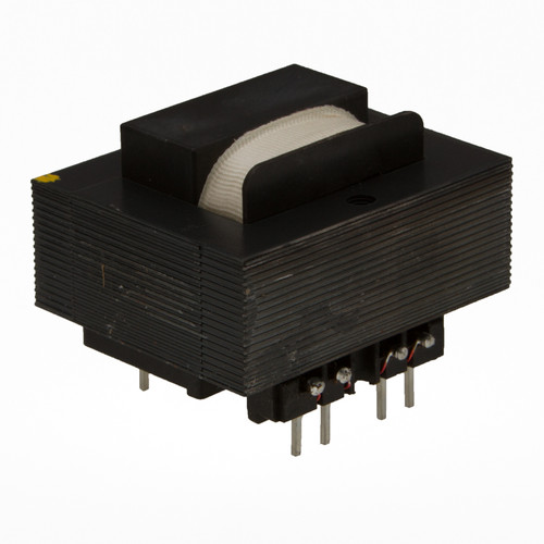 SPHE-402: Single 115/230V Primary, 2.4VA, Series 16VCT @ 150mA, Parallel 8V @ 300mA