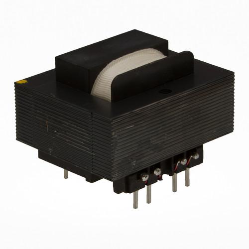 SPHE-403: Single 115/230V Primary, 2.4VA, Series 20VCT @ 120mA, Parallel 10V @ 240mA