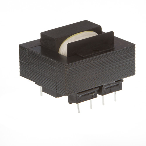 SPHE-501: Single 115/230V Primary, 6VA, Series 12.6VCT @ 500mA, Parallel 6.3V @ 1.0A
