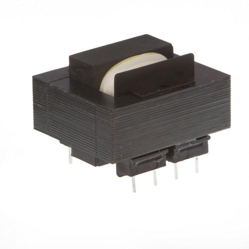 SPHE-506: Single 115/230V Primary, 6VA, Series 36VCT @ 170mA, Parallel 18V @ 340mA