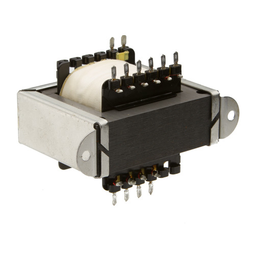 SPLM-300: 25V & 70.7V Line Matching Transformer