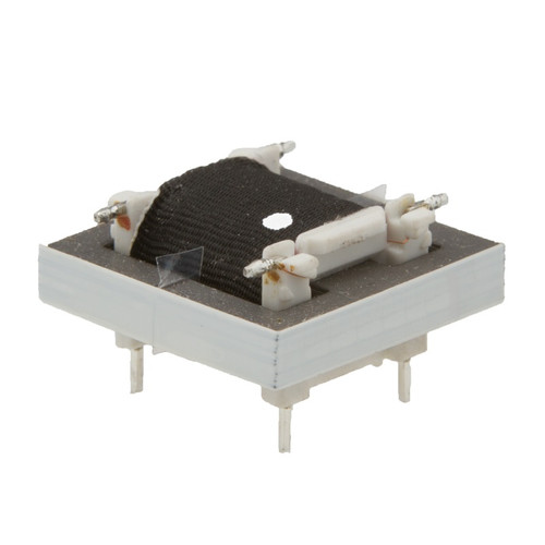 SPT-021-UL: 600Ω:600Ω Impedance, 1:1 Turns Ratio Coupling Transformer