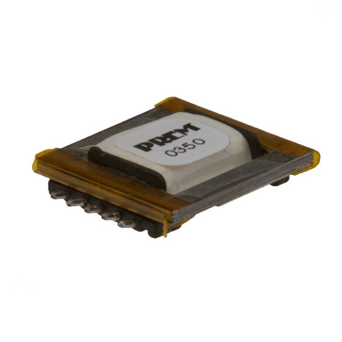 SPT-032: Inverted Gull-Wing, Surface Mount, PCMCIA, Modem Transformer