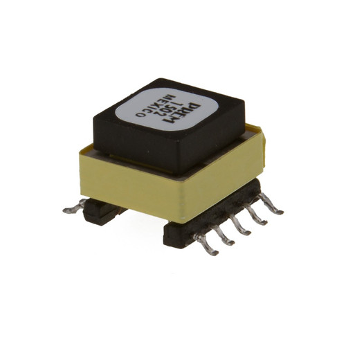 SPT-044: Gull-Wing Style, Surface Mount, Coupling Transformer