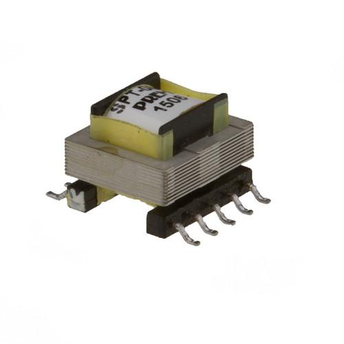 SPT-047: Uncapped, PCMCIA, Modem (V.32 bis) Transformer