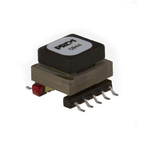 SPT-048: Capped, PCMCIA, Modem (V.34) Transformer
