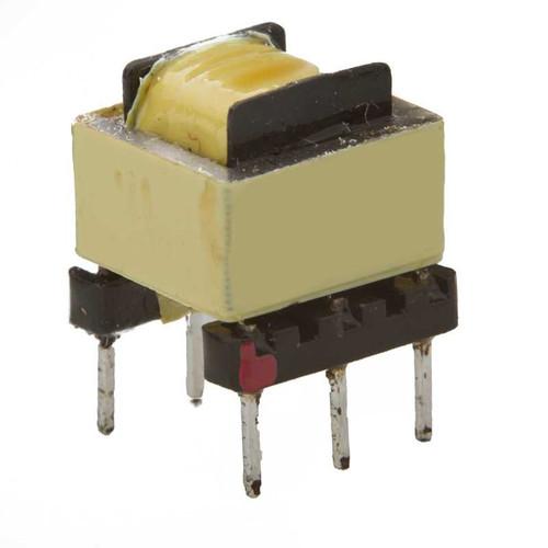 SPT-060: 600Ω Primary Impedance, Single Hybrid Transformer