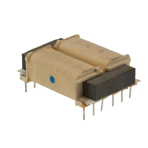 SPT-126-UL: Economy, 600Ω Split:600Ω Split Impedance, (Mini2) Telecom Transformer