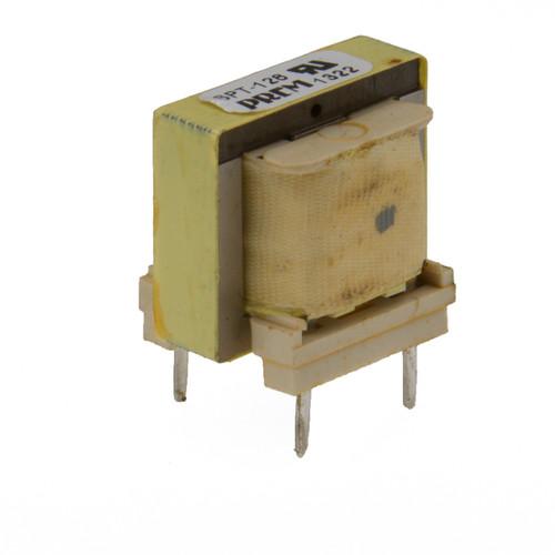 "SPT-128-UL: 600Ω:600Ω Impedance, 0.785"" Max. L x 0.715"" Max. H, Coupling Transformer"