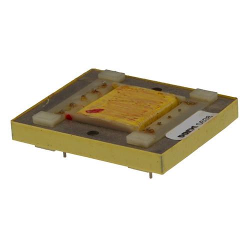 """SPT-172: 600Ω Split:600Ω Impedance, """"Hugger"""" Coupling Transformer"""