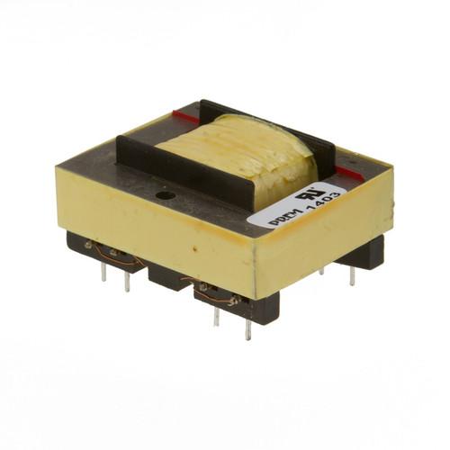 SPT-176-UL: 600Ω Primary Impedance, Single Hybrid Transformer