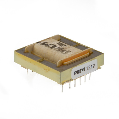 SPT-179-UL: 1.4H Min. @ 0ADC to 1.2H Min. @ 90mADC, Feed Bridge Inductor
