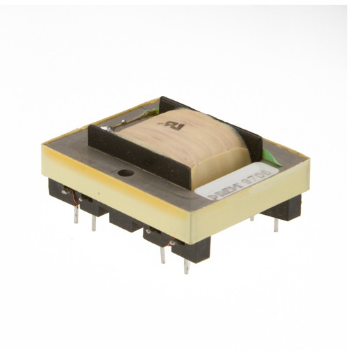 SPT-198-UL: Economy, 1:1 Turns Ratio, 2200VDC Dielectric Strength, Shielded, Coupling Transformer