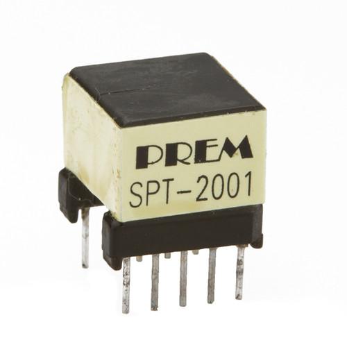 SPT-2001: For Brooktree NT8921/BT8970 1168Kbps HDSL Application