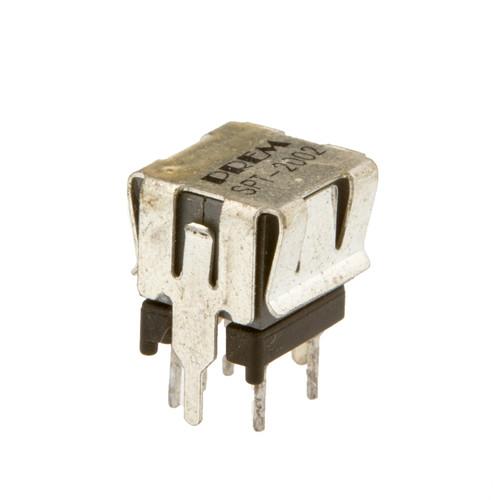 SPT-2002: For Dallas Semiconductor DS2125Q/DS2153Q T1/E1 Application