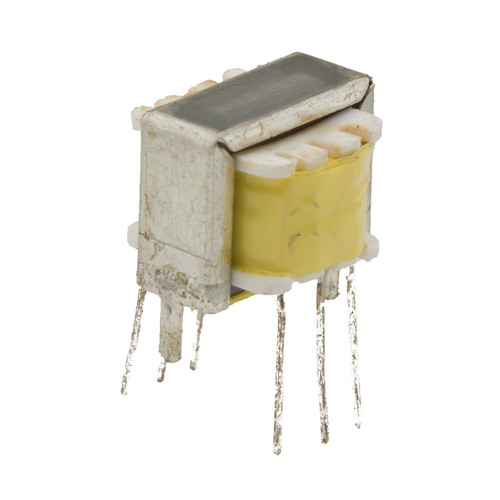 SPT-202: 1kΩCT:8ΩCT Impedance, Output Transformer