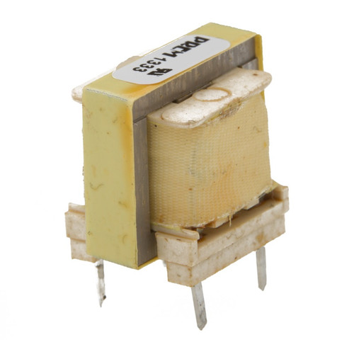 "SPT-2104-UL: 600Ω:600Ω Impedance, 1:1.037 Turns Ratio, 0.750"" Max. H, Coupling Transformer"