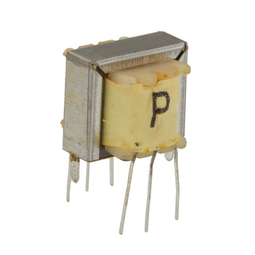 SPT-303: 1.2kΩCT:8ΩCT Impedance, Output Transformer
