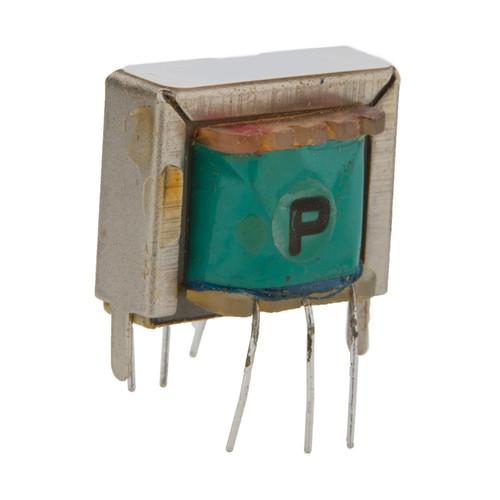 SPT-503: 500ΩCT:8ΩCT Impedance, Output Transformer