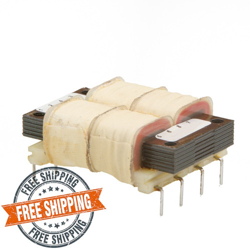SPW-050: Dual 115/230V Primary, 2.5VA, Series 10VCT @ 250mA, Parallel 5V @ 500mA