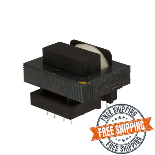 SPW-1004: Dual 115/230V Primary, 2.5VA, Series 24VCT @ 100mA, Parallel 12V @ 200mA