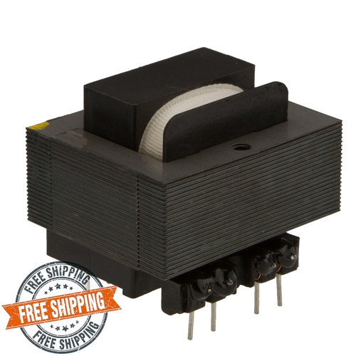 SPW-1106: Dual 115/230V Primary, 5.0VA, Series 36VCT @ 140mA, Parallel 18V @ 280mA