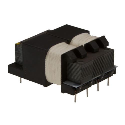 SPW-2107: Dual 115/230V Primary, 6.0VA, Series 56VCT @ 100mA, Parallel 28V @ 200mA