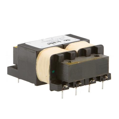 SPW-2303: Dual 115/230V Primary, 12.0VA, Series 20VCT @ 600mA, Parallel 10V @ 1.2A